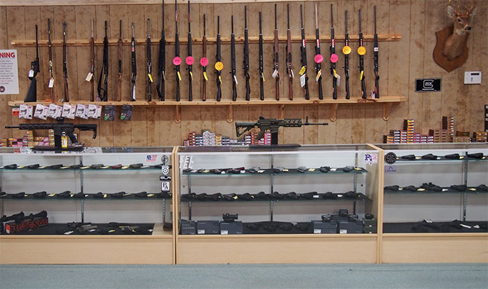 franklin nc AR-15 gun shop